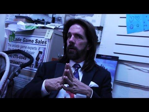 Billy Mitchell Interview - ArcadeGameSales.com