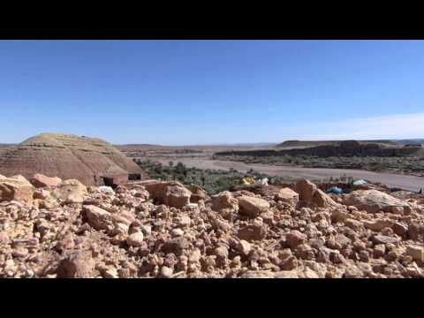 Sahara Road