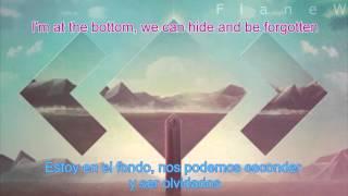Traudcción  Madeon - Nonsense Feat. Mark Foster