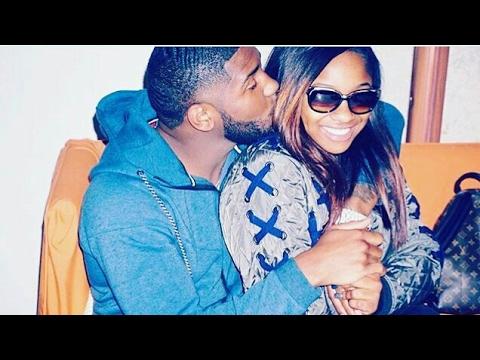 Rapper Lil Wayne's daughter Reginae Carter