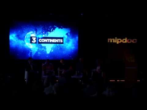 What do Buyers Want? - MIPDoc 2015
