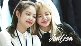 Jenlisa Moments Compilation Videos are not mine. Credit to the owne...