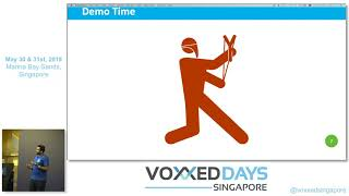 How to optimize mobile development - Voxxed Days Singapore 2019
