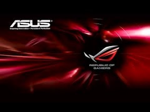 TUTORIAL: How to install ASUS Republic of Gamers theme (Windows 7 only)!