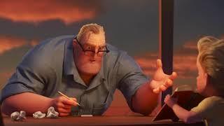Incredibles 2 | Olympics Sneak Peek | In Cinemas June 15