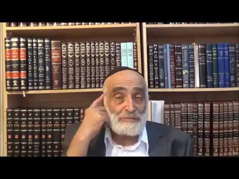 פרשת בלק תשע''ח - הרב יוסף שני שליט