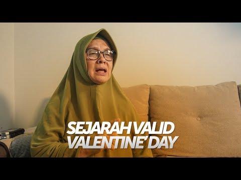 Ternyata Begini Sejarah Perayaan Valentine