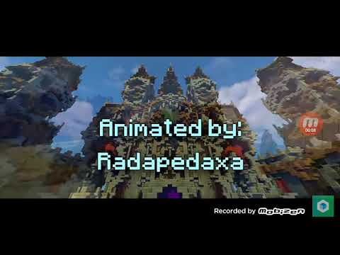 """""""HYPIXEL MINIGAMES""""-MINECRAFT PARODY""""SHE LOOKS SO PERFECT"""" Song By Cubeworks"""