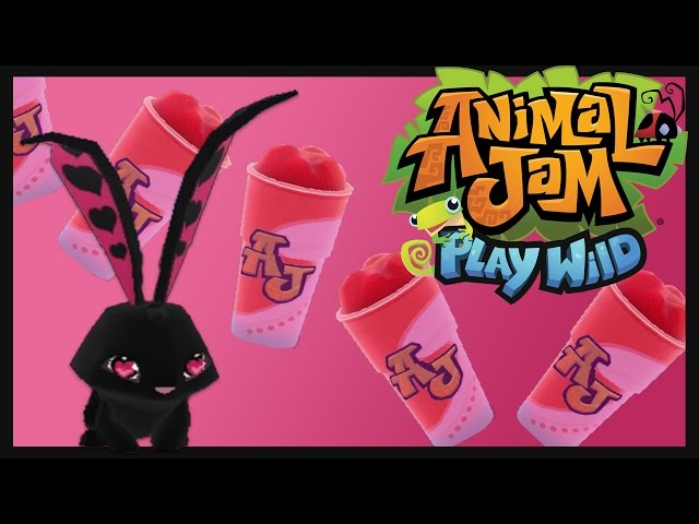 Animal Jam Play Wild | MY FIRST TIME!!!