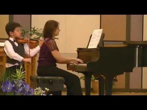 Sunnyvale Violin Lessons