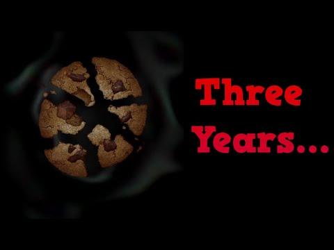ending my cookie