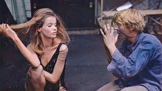 不仅是时尚摄影,导演还拍出了深度,几分钟看完《放大》
