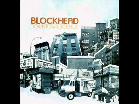 Blockhead - The Art Of Walking