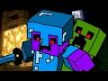 Revenge (Minecraft) Song By: CaptainSparkles