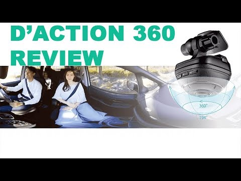 Carmate D'Action 360 Review