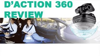 video thumbnail of Carmate d'Action 360 Review