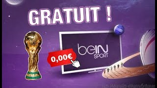 Download Video BEIN SPORT GRATUIT ! TUTO 2018 MP3 3GP MP4