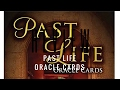 Review: Past Life Oracle by Doreen Virtue and Brian L Weiss, M D (Hay House)