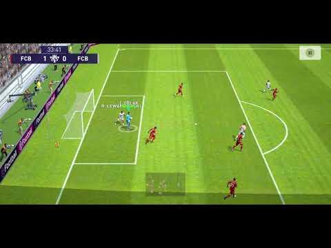 20210214_Superstar FC BAYERN MÜNCHEN 1-0 FC BAYERN MÜNCHEN | eFootball PES 2021 | Highlights |