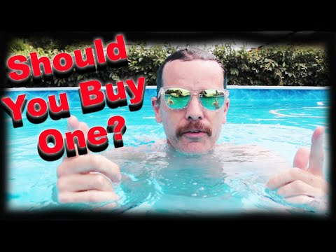 Should You Buy An Above Ground Pool? Review and Costs