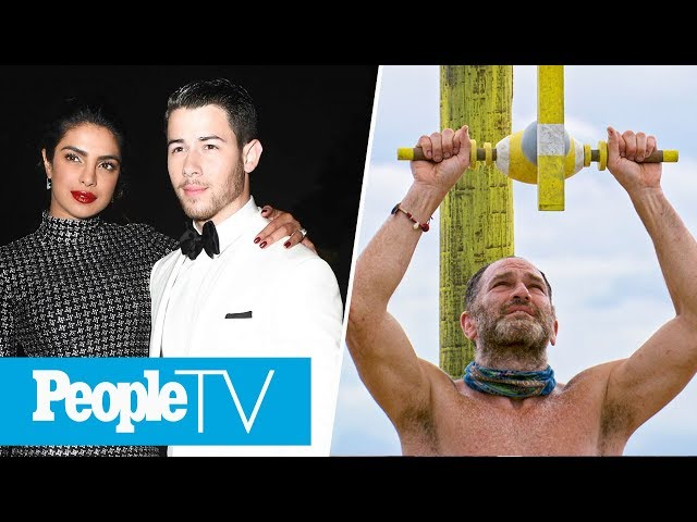 Why Dan Spilo Was \'Removed\' From Survivor, Priyanka Chopra & Nick Jonas Set New Series | PeopleTV