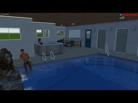 Mukwonago, WI - Indoor Pool
