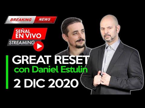 ASÍ SERA EL MUNDO SI PIERDE TRUMP CON DANIEL ESTULIN | MR SANTOS SHOW