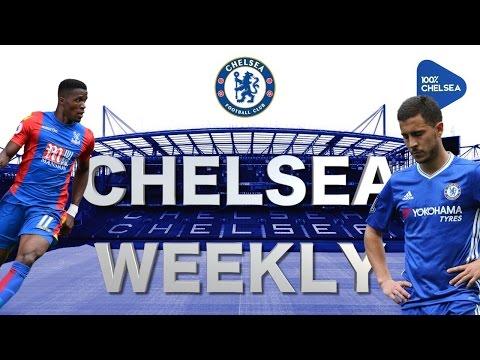 Chelsea Weekly #6 || Hazard signs Madrid agreement?!?!