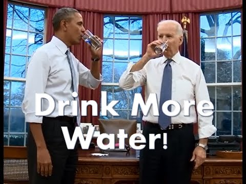 Drink The Right Water President Obama S Cardiologist