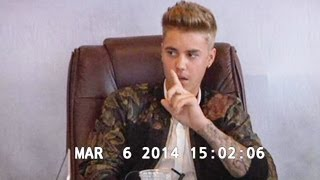 Justin Bieber Deposition Tape Refuses to Talk About Selena Gomez.mp3