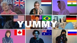 Download lagu Who Sang It Better : Justin Bieber - Yummy (us,uk,canada,australia,india,germany,brazil,russia)
