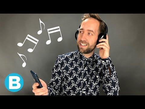 Test: wat is de beste muziekdienst?
