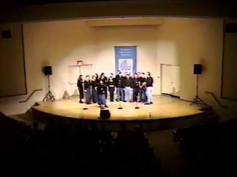 K'shetavo - Classic Jewish A Cappella By Tizmoret