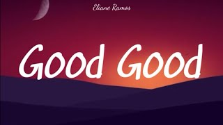 Saweetie - Good Good (lyrics)