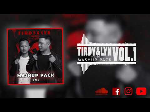 T!RDY & LYN Mashup Pack Vol.1 (FREE DOWNLOAD)