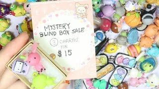 SOLD OUT!!! PolymomoTea Mystery Blind Box Sale!