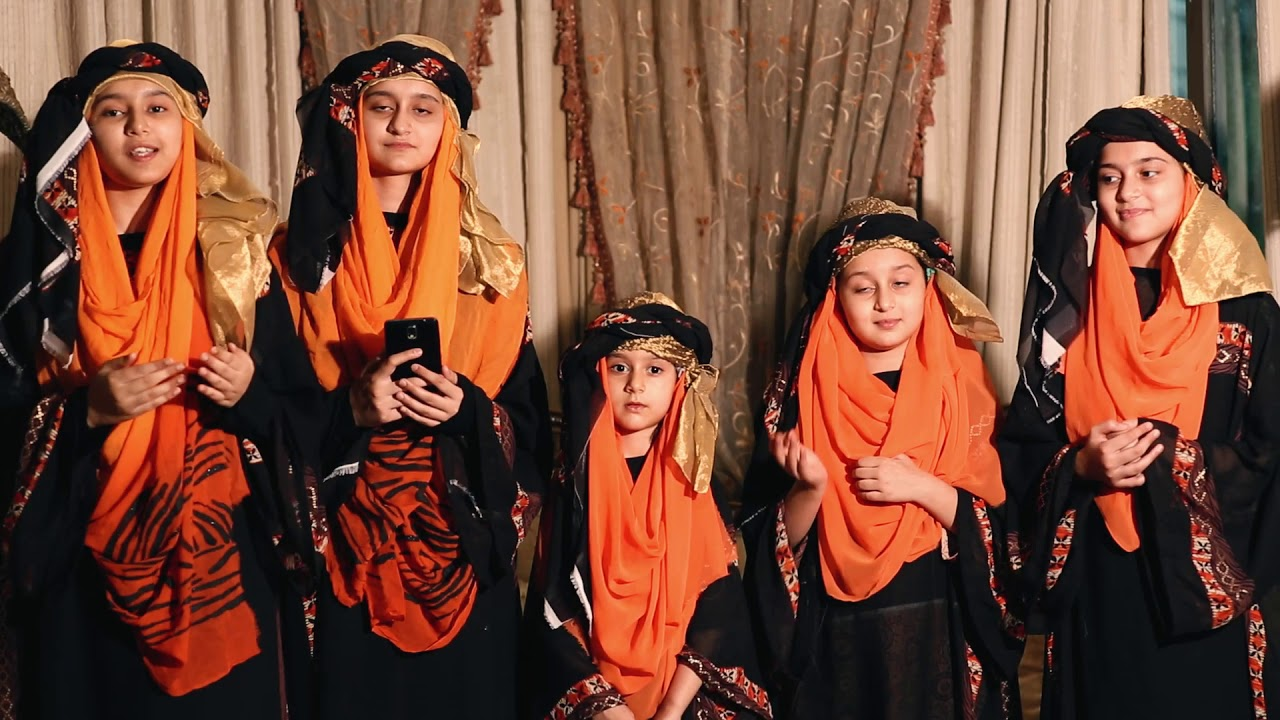 Download Welcome To Our Channel | Huda Sisters Official