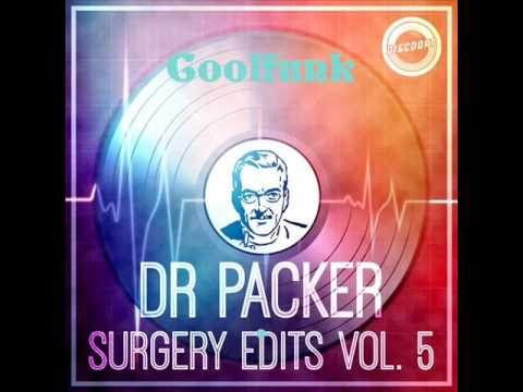 Dr Packer - One For Me (Remix 2015)