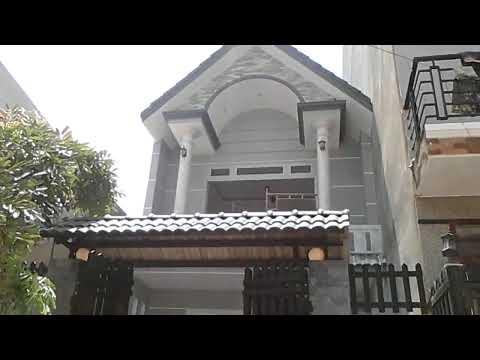 Bán biệt thự gần ga Sóng Thần thủ đức