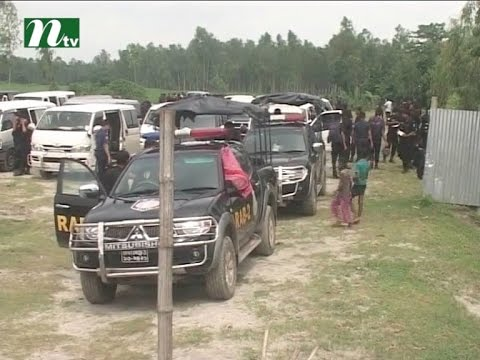 Terrorist dane found in Bogra | News & Current Affairs
