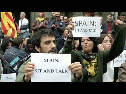هل تقلب أزمة كتالونيا الموازين في الانتخابات الإسبانية المقبلة؟ …  - نشر قبل 7 دقيقة