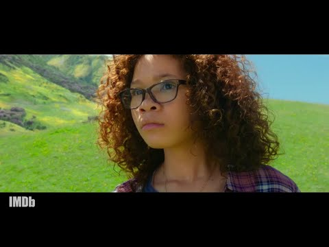 Storm Reid Left a Big Impression on Her 'A Wrinkle in Time' Cast | IMDb EXCLUSIVE