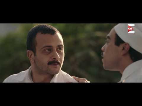 مسلسل الجماعة 2 - أقوى مشهد لسيد قطب : يجد أن تعود مملكة الله ولن يكون الإسلام إسلاماُ إلا بالجهاد