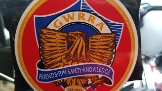 Why I joined the Goldwing Road Riders Association (GWRRA)