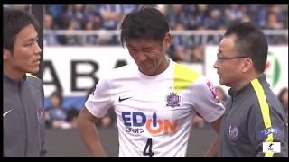 Jリーグ 乱闘・退場【その8】