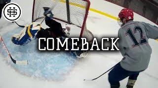 Shoddy Hockey: Game 02 - Comeback