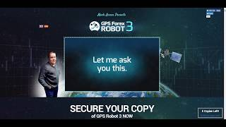 GPS Forex Robot Review and Testing