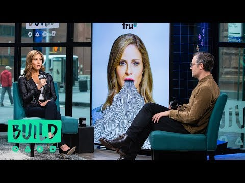 """Andrea Savage Chats About Season 2 of """"I'm Sorry"""""""