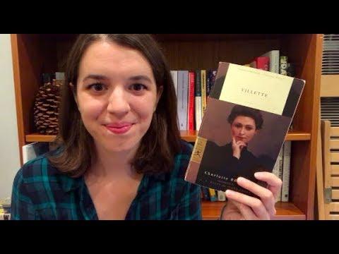 My Favorite Victorian Novel | Villette