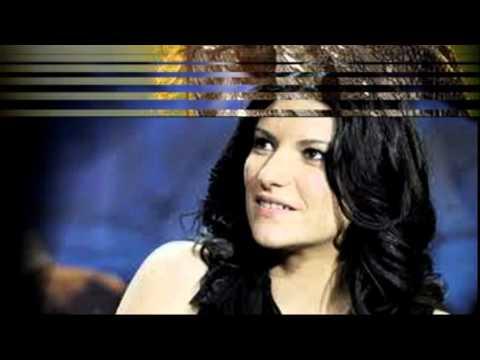 LAURA PAUSINI-STRANI AMORI-SOLO MUSICA